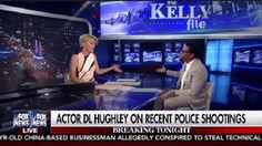 D.L. Hughley Schools Fox's Megyn Kelly On 'The Only Places Racism Doesn't Exist,' And It's Epic  http://reverbpress.com/news/us/d-l-hughley-schools-foxs-megyn-kelly-on-the-only-places-racism-doesnt-exist-and-its-epic/
