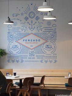 Forcado, Brussels | Chaussée de Charleroi 196, 1060 Brussels, Belgium; +32 2 539 0019; facebook page