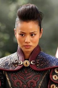 "6 Potential Girlfriends For Mulan On ""Once Upon A Time"""