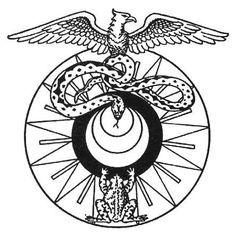 Alchemy Symbols | Alchemy Symbols And Meanings List f