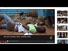 Ebola Hoax: 100% REVEALED! CNN + NYT caught using CRISIS ACTORS! MUST SEE