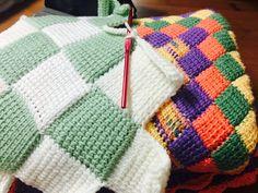 #jumboentrelac #crochet #tunisiancrochet