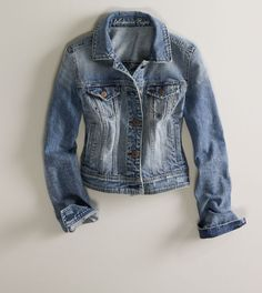 This is a must for fall. Considering I can't find the one I owned when I was 16. I guess it's time for a new one anyway