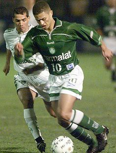 16/06/1999 - Alex - Palmeiras