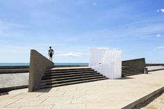 Gallery - Earth, Air, Water and Blurred Boundaries at La Festival des Architectures Vives 2015 - 8