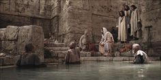 The Life Of Jesus Christ Bible Videos from the LDS Church