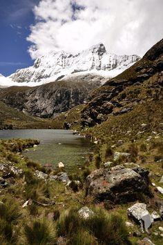 Laguna 69 au Pérou : on prend notre pied !