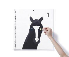 D-BROS 2014 Calendar
