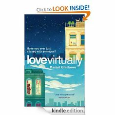 """Even though this book hit a little too close to home, I love how intelligently it portrayed the """"accident"""" of meeting someone over email, and how it can develop into something real...quite a tale! (and I liked the sequel just as much! :) )"""
