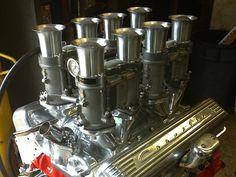 weber corvette setup Aircraft Engine, Race Engines, Performance Parts, Chevy, Engineering, Corvettes, Real Men, Car, Beautiful