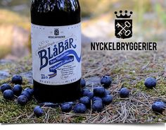Blueberry soft drink - Label Design by Diablito. Label Design, Packaging Design, Drink Labels, Soft Drink, Design Agency, Beer Bottle, Blueberry, Drinks, Digital
