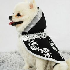Dog Halloween, Halloween Cosplay, Halloween Costumes, Pet Bag, Festival Costumes, Pet Fashion, New Year Gifts, Pet Clothes, Cloak