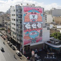 More Freedom Dignity and Justice in Casablanca Morocco. by gr170
