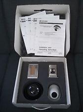 6A57 Vintage Videoalarm Survelience Security Camera Housing System COMM. GRADE
