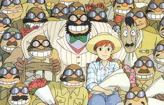 Kurenai no Buta (Porco Rosso) Image #68686 - Zerochan Anime Image Board