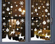 Christmas Hearts, Christmas Room, Diy Christmas Ornaments, Outdoor Christmas, Holiday Crafts, Winter Wonderland Decorations, Xmas Decorations, Merry Chistmas, Christmas Stencils