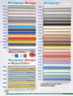 mapei grout colors pinterest mapei grout and grout. Black Bedroom Furniture Sets. Home Design Ideas