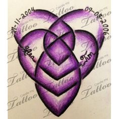 Celtic Motherhood Knot