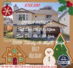 Jolly Holiday, Open House, Holiday Decor, Home Decor, Decoration Home, Room Decor, Home Interior Design, Home Decoration, Interior Design