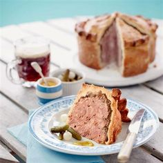 How to make pork pie | delicious. Magazine food articles & advice
