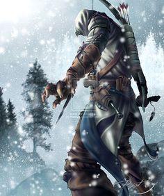 assassin's creed concept art | Ignite the REVOLUTION - Assassin's Creed Fan Art (31297998) - Fanpop ...
