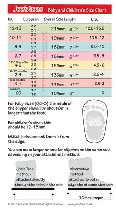 Shoe size – Are you sure you know yours?! | Shoes! | Pinterest