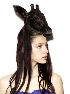 giraffe-cheveux