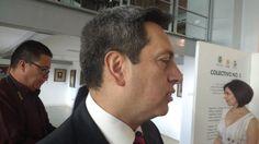 <p>Chihuahua, Chih.- Esta tarde el fiscal del Estado, César Augusto Peniche Espejel descartó la presencia del Cartel de Jalisco en el Estado