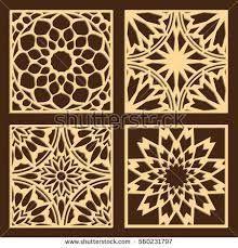 Resultado de imagen de fretwork designs