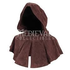 Image result for how to make a medieval archers hood