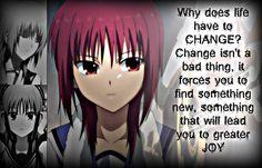 angel+beats+iwasawa   Iwasawa, Change by Xela-scarlet