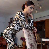 Trabzon Travesti Honda, Kimono Top, Mac, Pants, Tops, Dresses, Women, Twitter, Sign