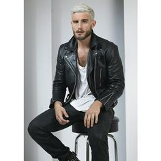 Super cutie. Watch more Nico Tortorella on the latest episode of YoungerTV on TV Land at http://www.tvland.com/shows/younger.