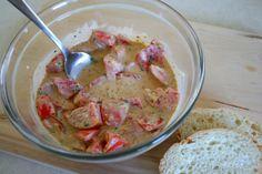 Fresh Tomato Side Dish Recipe