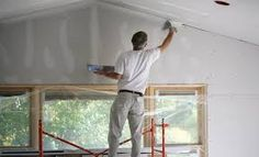 Cover Popcorn Ceiling with Drywall . Cover Popcorn Ceiling with Drywall . Cover Popcorn Ceiling with Beadboard Covering Popcorn Ceiling, Removing Popcorn Ceiling, House Painting Cost, Drywall Texture, Ceiling Texture, Hanging Drywall, Drywall Ceiling, Drywall Tape, House Paint Interior