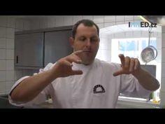 Jak připravit šťavnatý steak: zapomeňte na olej v pánvi, připravujte ho na sucho - YouTube Youtube, Youtubers, Youtube Movies