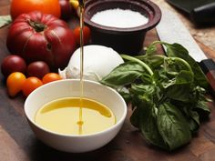 Как правильно использовать оливковое масло и какие виды масла предпочесть для приготовления тех или иных блюд.