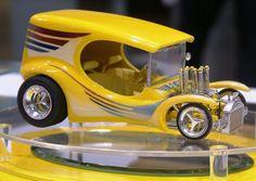 show car Model Cars Kits, Kit Cars, Custom Hot Wheels, Custom Cars, Model Cars Building, Cars Coloring Pages, Plastic Model Cars, Steel Art, Tow Truck