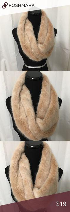 Faux fur scarf wrap Faux fur scarf wrap Accessories Scarves & Wraps