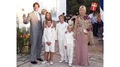 Royal Siblings - Royal Sibling Photos - Harper's BAZAAR