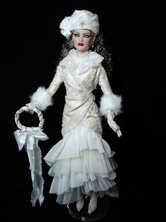 The Ghost of Christmas Past by I Dream in Horses, via Flickr ...