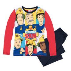 See related links to what you are looking for. Fireman Sam, Pyjamas, Ronald Mcdonald, Clothes, Fictional Characters, Outfits, Clothing, Kleding, Outfit Posts