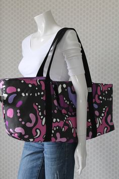 686275a64d1f YOGA MAT BAG Pilates mat bag Striped canvas Turquoise bag Designer sports  bag Cool Stylish mat bag Minimal yoga mat carrier Gift for her ...