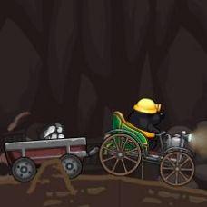 Köstebek oyununda madende çalışan köstebek, madenleri yüklediği aracıyla yola çıkıyor. Aracı siz yönlendirip, yol üzerinde toplamanız gereken tüm madenleri de alıp, kapıların açılmasını sağlayarak, boşaltım istayonuna ulaşmalısınız. Yön tuşları ile kontrol ederek, Boşluk tuşu ile kapıları açabilir ve Shift tuşu ile diğer madenleri alabilirsiniz.