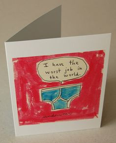 Marc Johns: Boxed note cards