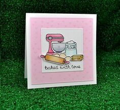 Nancy's Baked with love
