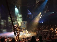 3527df135055 Cirque du Soleil Joya (El Hijo Prodigo)  AGGIORNATO 2019 - tutto quello che  c è da sapere - TripAdvisor