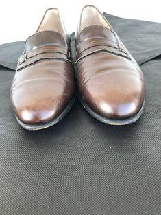 Leather slippers at Grailed   Men's Designer & Streetwear Men Dress, Dress Shoes, Leather Slippers, Designer Streetwear, Street Wear, Oxford Shoes, Shopping, Fashion, Leather Flip Flops