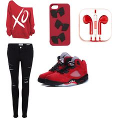 """SomeType of Way"" by nneuphtalie on Polyvore"