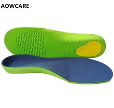 Orthopedic Insole for Flat Foot Arch Support feet orthotic Shoes Cushion Feet Care Insert Health Sole Pad for man and women NEW #clothing,#shoes,#jewelry,#women,#men,#hats,#watches,#belts,#fashion,#style